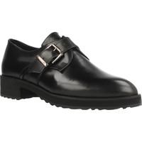 Schuhe Damen Derby-Schuhe & Richelieu Gas IRIS Schwarz