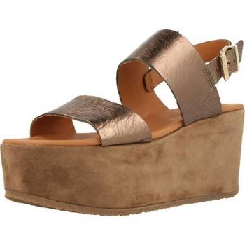 Schuhe Damen Sandalen / Sandaletten Alpe 3423 R3 Brown
