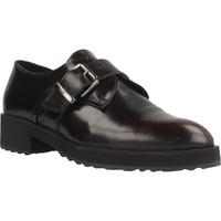 Schuhe Damen Derby-Schuhe & Richelieu Gas IRIS Rot