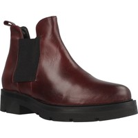 Schuhe Damen Low Boots Gas IRIS Rot