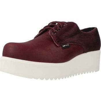 Schuhe Damen Derby-Schuhe & Richelieu Gas SASHA Rot