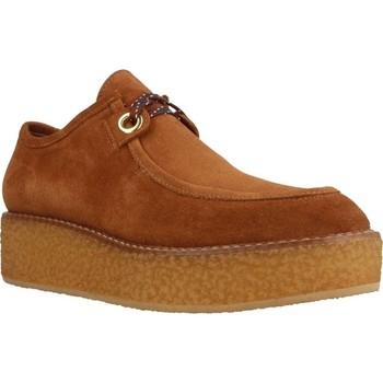 Schuhe Damen Derby-Schuhe Sixty Seven 78900 Brown