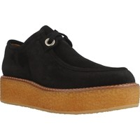 Schuhe Damen Derby-Schuhe Sixty Seven 78900 Schwarz