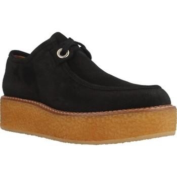 Schuhe Damen Derby-Schuhe & Richelieu Sixty Seven 78900 Schwarz