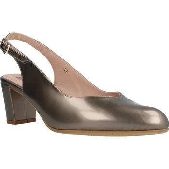 Schuhe Damen Pumps Piesanto 1229 Brown