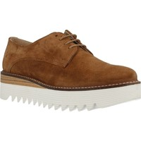 Schuhe Damen Derby-Schuhe Alpe 3294 11 Brown