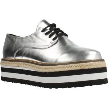 Schuhe Damen Derby-Schuhe Coolway 71204 Silber