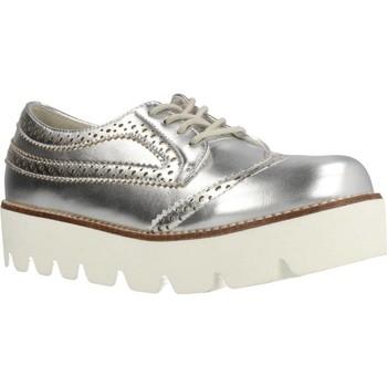 Schuhe Damen Derby-Schuhe Coolway IPANEMA Silber