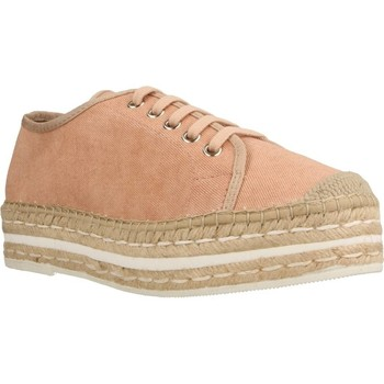 Schuhe Damen Sneaker Low Vidorreta 06000LTCT Rosa