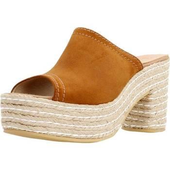 Schuhe Damen Sandalen / Sandaletten Gioseppo 39927G Brown
