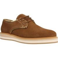 Schuhe Damen Derby-Schuhe Lumberjack SW31204 Brown