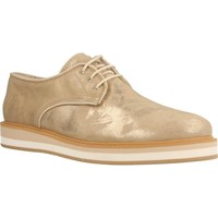 Schuhe Damen Derby-Schuhe Lumberjack SW31204 Gold