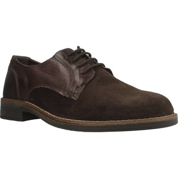 Schuhe Herren Derby-Schuhe Imac 80401 Brown