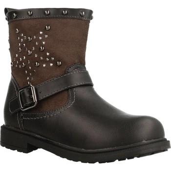Schuhe Mädchen Klassische Stiefel Lulu BABY JOKER Brown