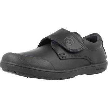Schuhe Jungen Slipper Conguitos 28002C Blau