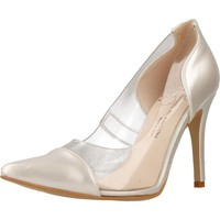 Schuhe Damen Pumps Angel Alarcon 16557SS Grau