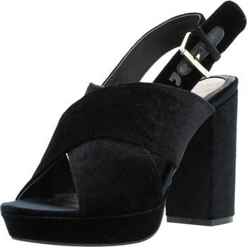 Schuhe Damen Sandalen / Sandaletten Gioseppo 42031 Schwarz