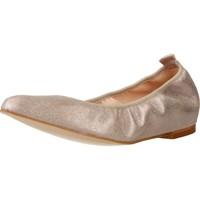 Schuhe Damen Ballerinas Mikaela 17021 Grau