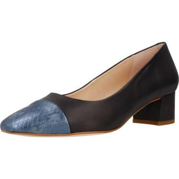 Schuhe Damen Pumps Mikaela 17104 Blau