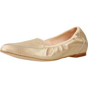 Schuhe Damen Ballerinas Mikaela 17020 Gold