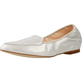 Schuhe Damen Ballerinas Mikaela 17020 Silber