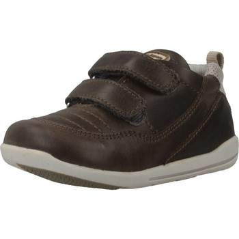 Schuhe Jungen Sneaker Low Chicco G11.0 Brown