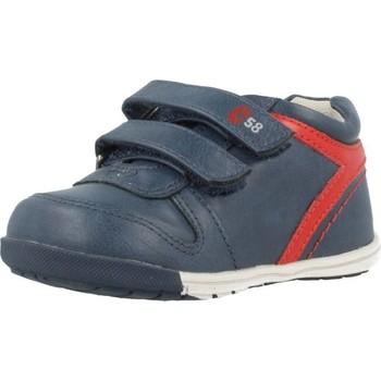 Schuhe Jungen Sneaker High Chicco GREUX Blau