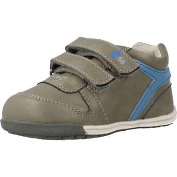 Schuhe Jungen Sneaker High Chicco GREUX Grau