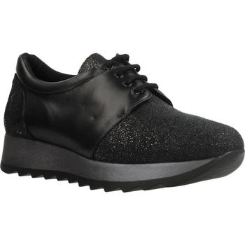 Schuhe Damen Derby-Schuhe Trimas Menorca ZEUS Schwarz