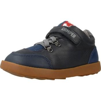 Schuhe Jungen Sneaker Low Camper BRYN FW Blau