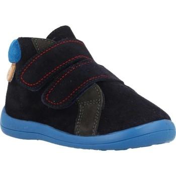 Schuhe Jungen Boots Gioseppo 41642G Blau