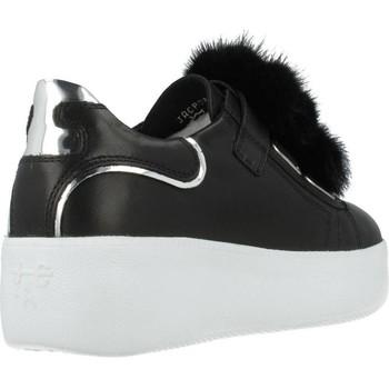 Just Another Copy JACPOP007 Schwarz - Schuhe Sneaker Damen 9300