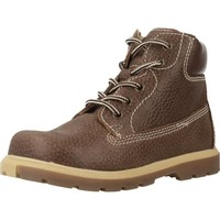 Schuhe Mädchen Boots Chicco CHESTER Brown