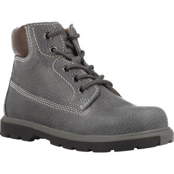Schuhe Mädchen Boots Chicco CHESTER Grau
