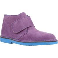 Schuhe Mädchen Boots B-Run 513 Violett