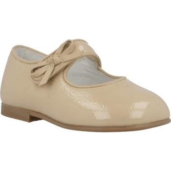 Schuhe Mädchen Ballerinas Landos 30AC182 Brown