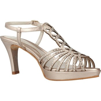 Schuhe Damen Sandalen / Sandaletten Sitgetana SPLENDOR Rosa