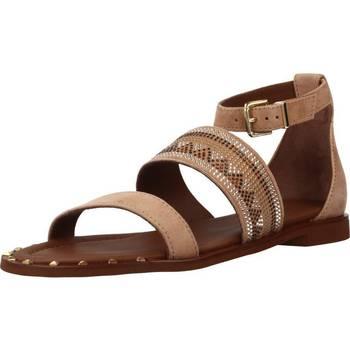 Schuhe Damen Sandalen / Sandaletten Alpe 3747 12 Rosa