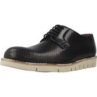 Schuhe Herren Derby-Schuhe Angel Infantes 31074 1 Schwarz