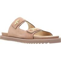 Schuhe Damen Sandalen / Sandaletten Elvio Zanon H0501P Rosa