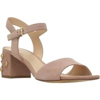 Schuhe Damen Sandalen / Sandaletten Elvio Zanon H5305P Rosa