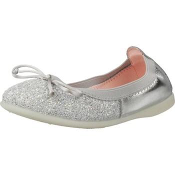 Schuhe Mädchen Ballerinas Gioseppo 44670G Grau