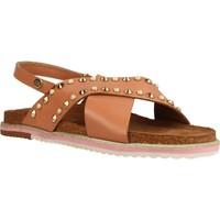 Schuhe Mädchen Sandalen / Sandaletten Gioseppo 43709G Brown