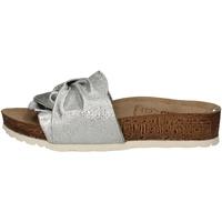 Schuhe Damen Sandalen / Sandaletten Inblu NM 16 SILVER