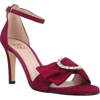 Schuhe Damen Sandalen / Sandaletten Joni 14254J Rosa