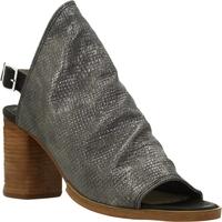 Schuhe Damen Sandalen / Sandaletten Deicolli 1CLOUD1001 Grau