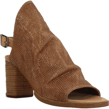Schuhe Damen Sandalen / Sandaletten Deicolli 1CLOUD1001 Brown