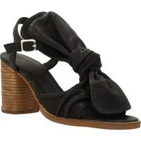 Schuhe Damen Sandalen / Sandaletten Deicolli 1CLOUD102 Schwarz