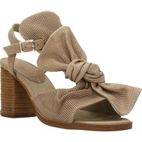 Schuhe Damen Sandalen / Sandaletten Deicolli 1CLOUD102 Brown