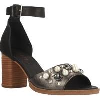 Schuhe Damen Sandalen / Sandaletten Deicolli 1CLOUD112 Schwarz